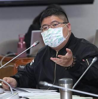 綠委提案放寬公益彩券經營 藍批博弈化