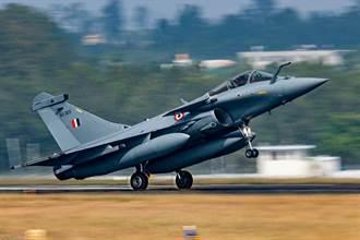 中印邊境爭奪 飆風與殲20如何對抗