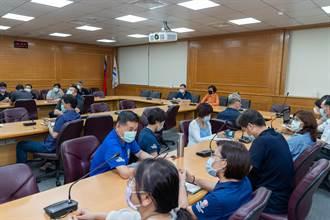 因應國內出現感染源不明本土病例 台東縣疫情警戒提升至第二級