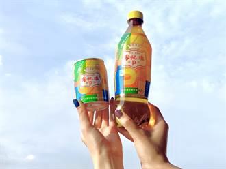 歡慶品牌65周年 經典國民飲料推復古包裝