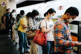雙鐵客運嚴禁飲食 高鐵15日起停賣自由座 台鐵城際列車取消站票