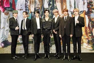 MARK也回歸!NCT DREAM首張正規專輯預售量破171萬