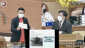 關渡大橋防撞桿惹民怨 新北市府:公路總局事前未告知