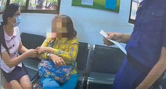 「瑪莉」稱挖石油缺67萬 郵局偕警成功阻新北婦被詐
