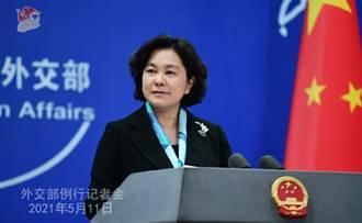 華春瑩:這個世界不應該只有CNN和BBC 美對別國使絆子