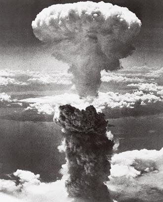 1957年 美軍進行核炸彈訓練至少150次!琉球曾被美國當作核戰出擊基地
