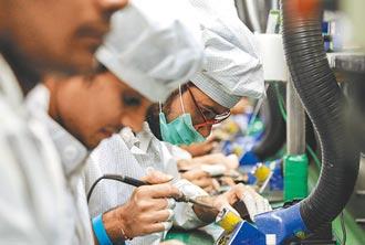 印度疫情失控 全球智慧型手機產量下修