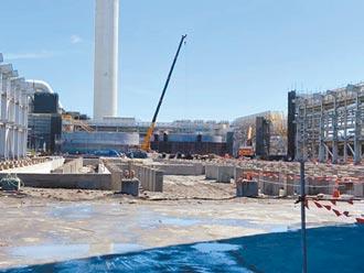 六輕海淡廠 明年8月前完工