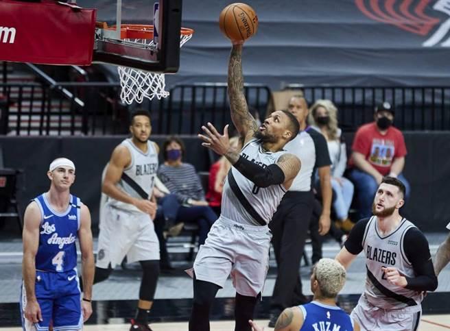 《時來運轉》主筆室-NBA季後戰鼓響起 拓荒客場力拚保席