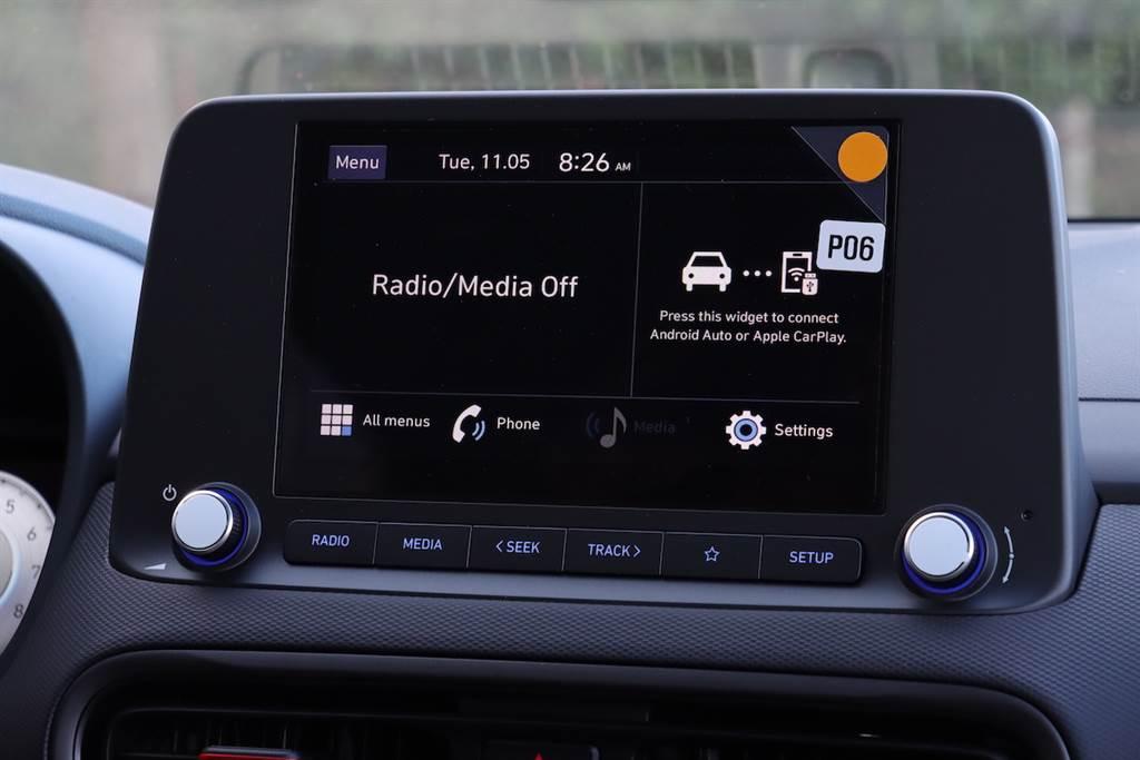 86萬起三規格、單一動力,現代 N 性能品牌首部曲 Hyundai Kona/Kona N Line 正式發表