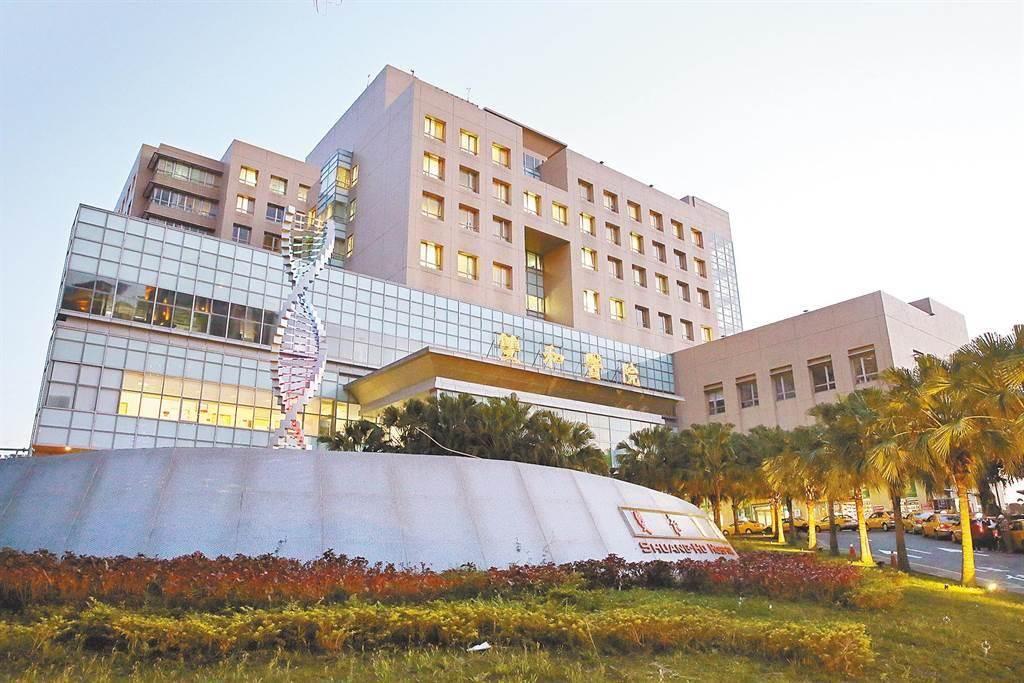 雙和醫院驚傳有病患確診?新北衛生局強調:以中央說法為主。(本報資料照)