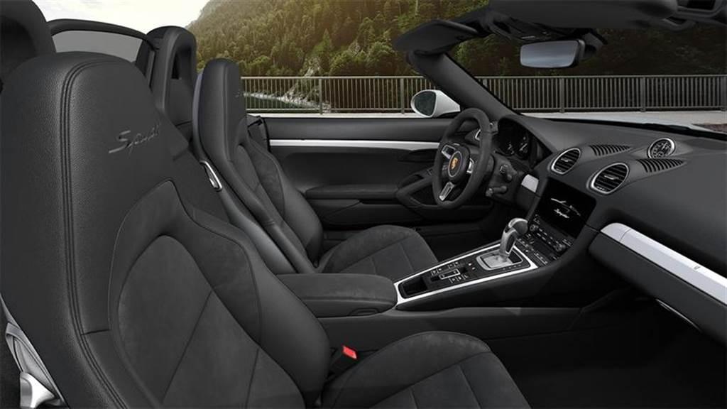保時捷入門跑車 Boxster 確認推出電動車:已著手開發,概念車近期有望亮相