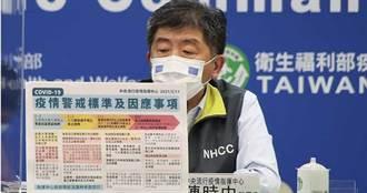 雙北「社區感染」揭開陳時中不願面對的真相