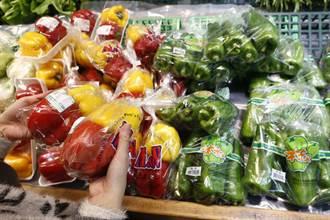 長知識了!原來青椒長大變甜椒 營養素卻不同