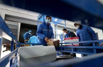 蘇州又見活體動物盲盒 30餘個退件快遞裝瀕死貓狗