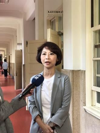 國台辦批蔡總統打著民主招搖撞騙 陳亭妃:中國捏造事實