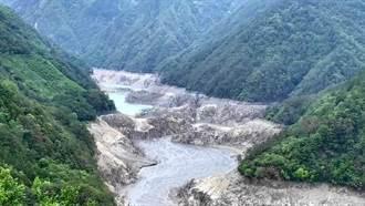 德基集水區溪流漸乾枯 梨山人爭取鑿井討地下水