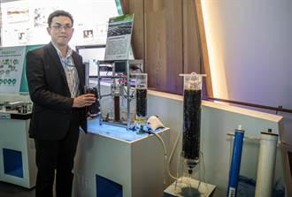 工研院高效率水處理技術 助業者廢水循環再利用