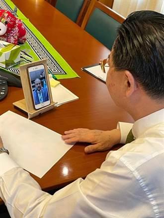 瓜地馬拉外長訪台取消 外交部允諾國產疫苗助抗疫