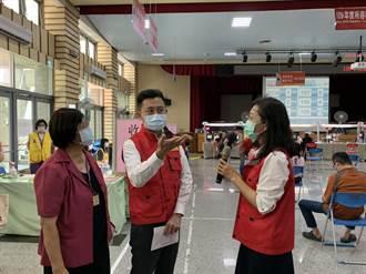 報稅旺季遇國內防疫升級 竹市祭5大防疫措施
