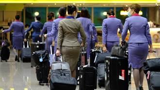航醫體檢未分流 長榮機師強調非歧視 但應與華航分開