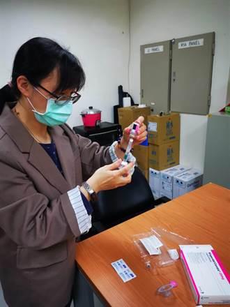 桃療居家護理師 訪視個案住家提供個別化照護服務
