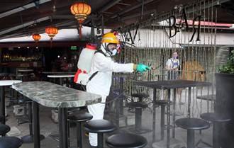 本土個案傳增逾10例 新店、萬華都有確診  1人在阿公店工作