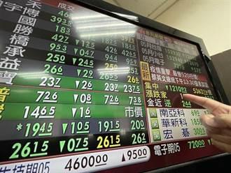 台股9天狂跌2500點 專家曝短線低點可能出現在這時候