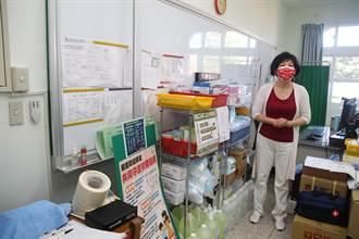 疫情升溫 台東教師寫程式管理體溫 教育處備手機供停課使用