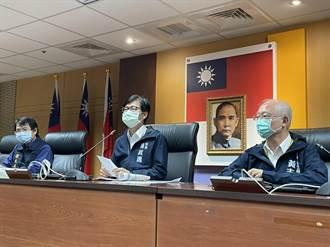 確診基隆女曾到高雄進香 市府匡列56人