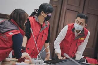 國內疫情升溫 竹市宣布龍舟賽取消 仍有2879劑疫苗可打