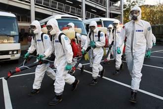 疫情多點爆炸侯友宜提恐封城 專家警:進化版病毒已在社區擴散