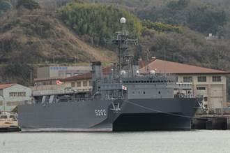 專打彈道飛彈 日最新神盾艦船體設計曝光