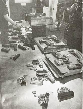 菲律賓寄8槍來台 海關就被查獲