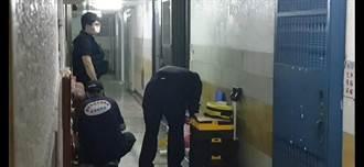 中山區越南按摩女割喉命案 警逮36歲男子坦承行凶