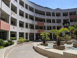 高雄高中職以下學校 即起至6月8日暫停開放