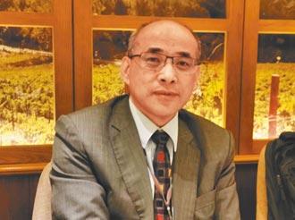 新聞側寫-鄭貞茂 只有10.8萬元陽明股票