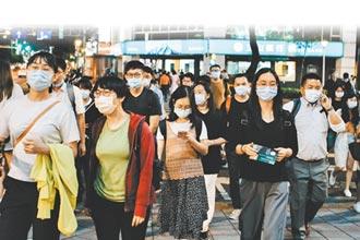 單日增7例本土創新高 警戒升至第二級!疫情大爆發 台灣進入社區感染
