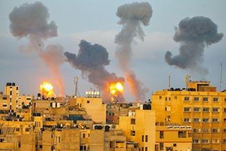 巴國火箭攻擊 以報復釀24死