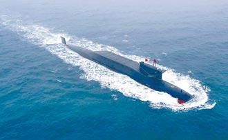 中共正增強 核威懾力量