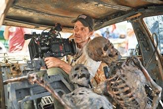 查克史奈德拍喪屍片橋段竟與現實雷同