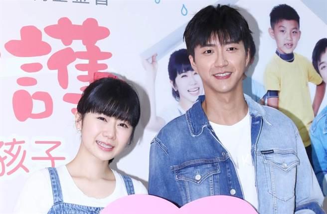 江宏傑已向法院申請離婚,傳將與福原愛爭小孩監護權。(圖/達志影像)
