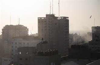 以色列擊斃16名哈瑪斯軍事人員 包括數名指揮官