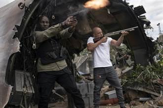 台灣疫情連環爆 好萊塢大片《玩命關頭9》宣布延檔