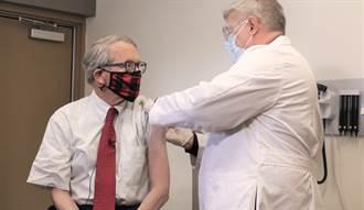 接種新冠疫苗樂透 美這州可獲2800萬或全額獎學金