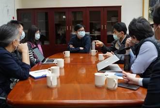 下載量衝第一!「台灣社交距離」APP爆紅 幕後推手竟然是他