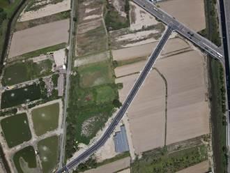 學甲南53線拓寬完工 南往市道174線、北往台19線更便利