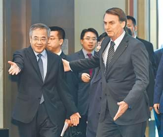 胡春華或接替劉鶴 主導中美貿易談判