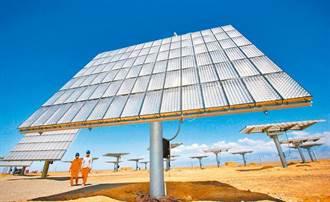 陸太陽能板涉強迫勞動 美國有意制裁