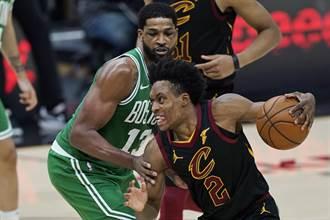 NBA》綠軍爆冷輸騎士 送尼克相隔8年重返季後賽
